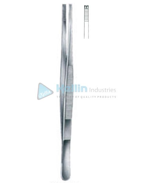 """Adlerkreutz Tissue Forceps 15cm/6"""""""